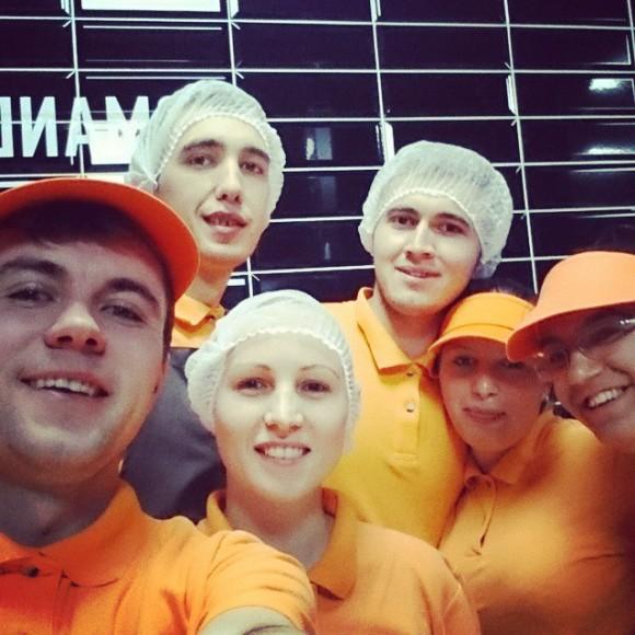 echipa express